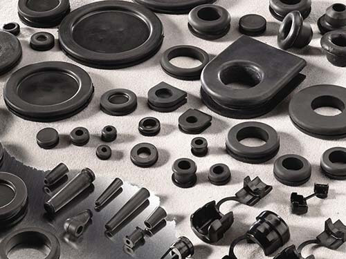 JHAO YANG Automotive Rubber Parts - Comply with